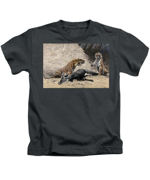 Tigers Kids T-Shirt