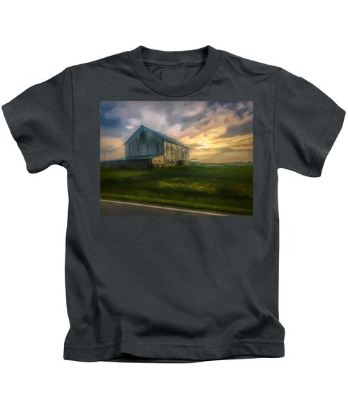 Time To Wake Kids T-Shirt