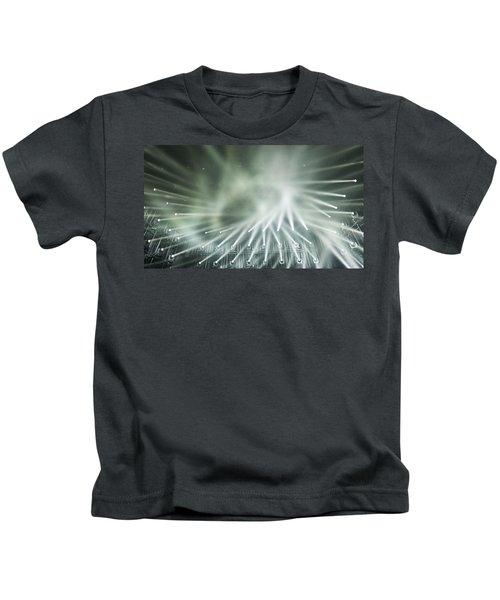Tokyo Lights IIi Kids T-Shirt