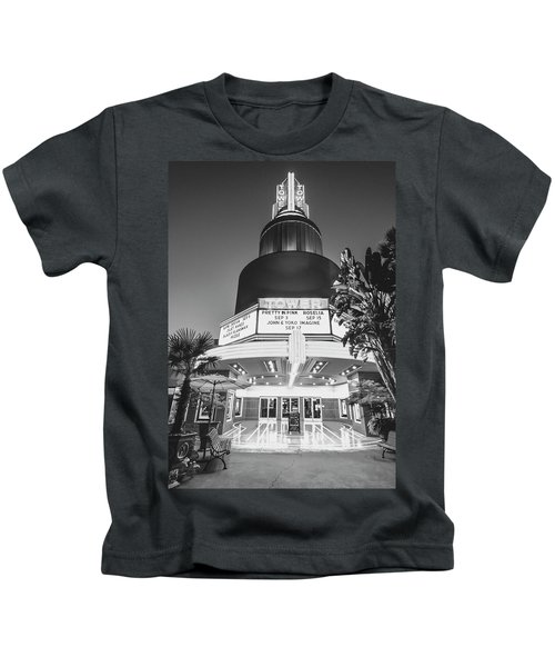 Tower In Silence- Kids T-Shirt