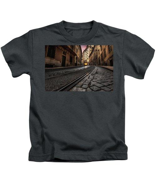 Tram 28 Kids T-Shirt