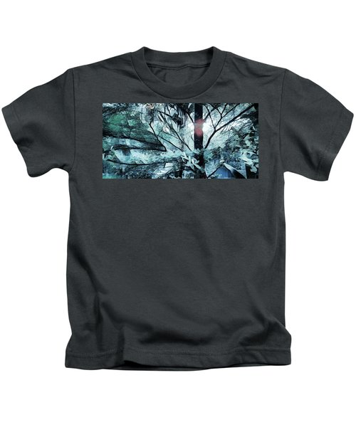 Tree Of Glass Kids T-Shirt