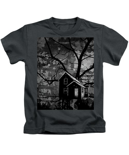 Treehouse II Kids T-Shirt