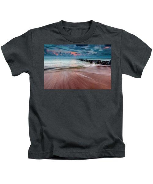 Tropic Sky Kids T-Shirt