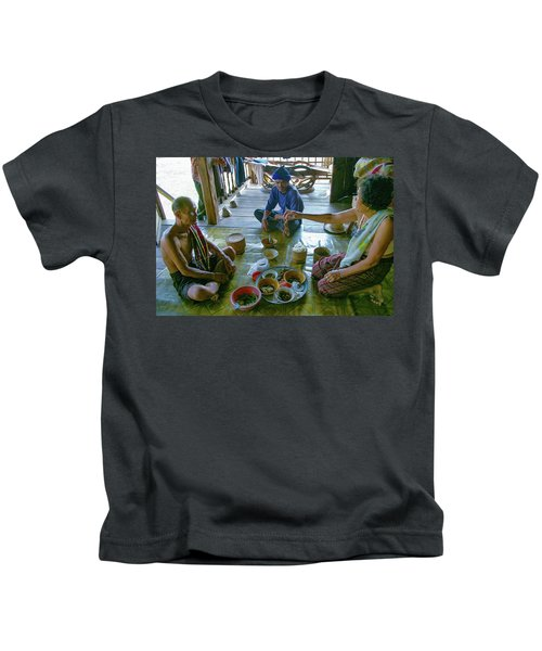 Try This Rat Its Delicious Kids T-Shirt