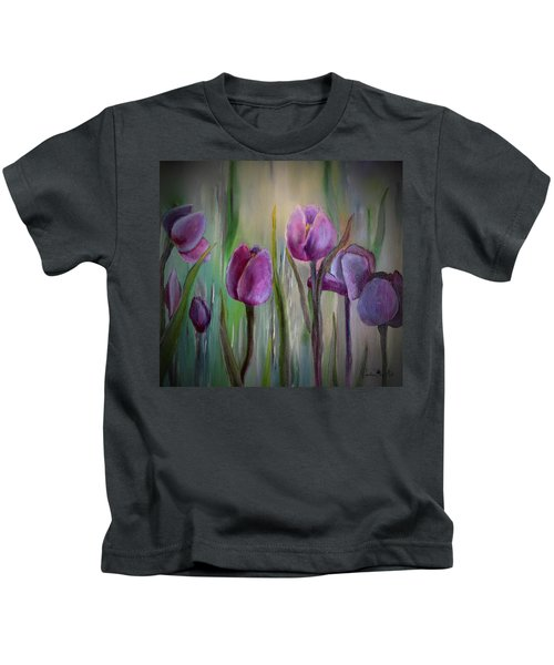 Tulip Passion Kids T-Shirt