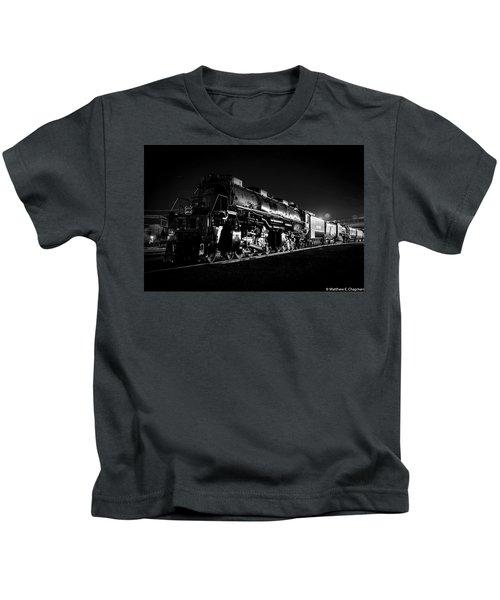 Union Pacific Big Boy Kids T-Shirt