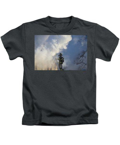 Up In Smoke Kids T-Shirt