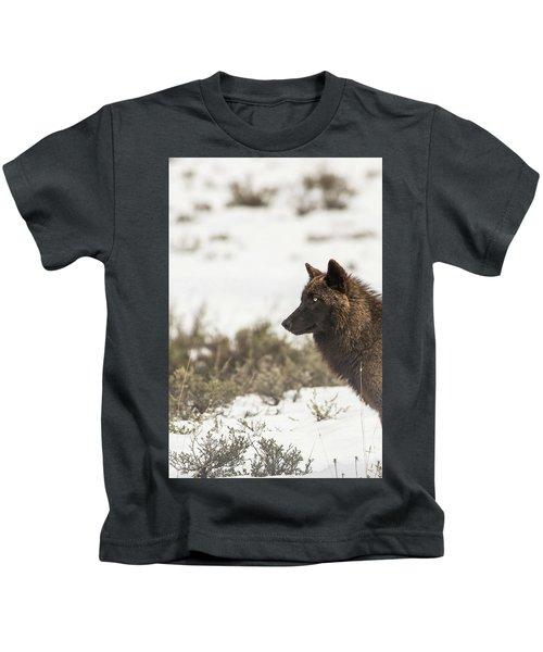 W11 Kids T-Shirt