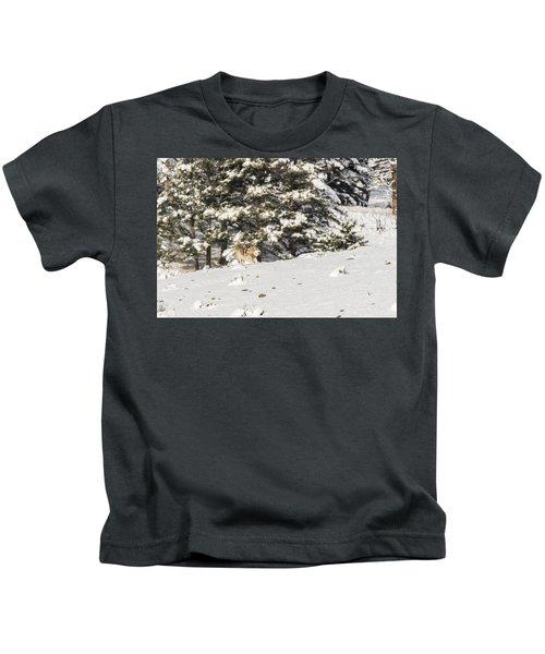 W14 Kids T-Shirt