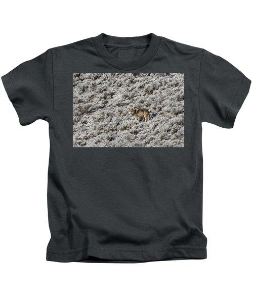 W17 Kids T-Shirt