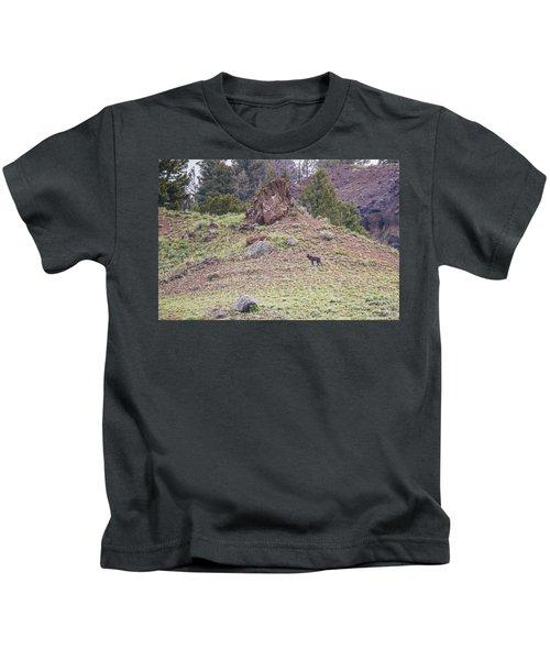 W21 Kids T-Shirt