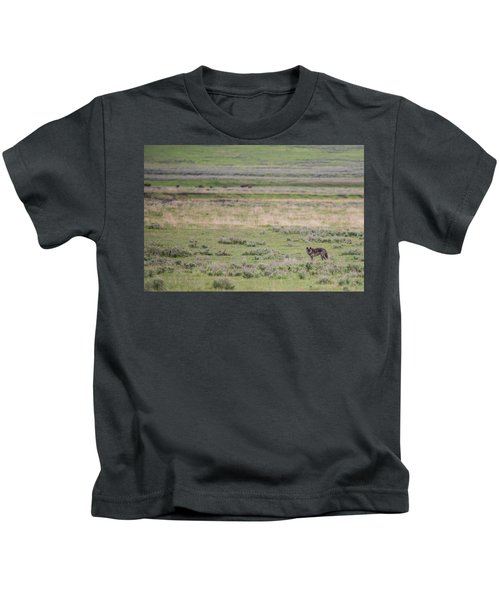 W26 Kids T-Shirt