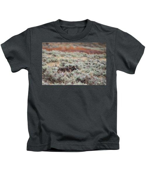 W30 Kids T-Shirt