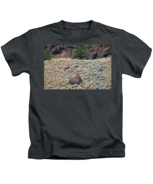 W32 Kids T-Shirt