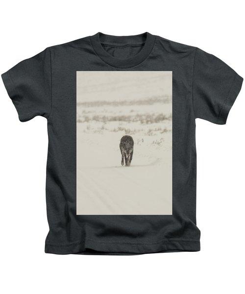W33 Kids T-Shirt