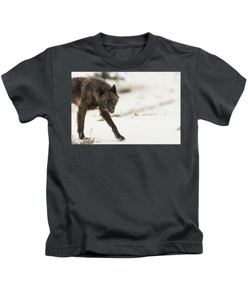 W43 Kids T-Shirt
