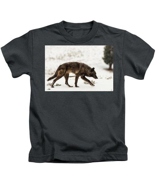 W44 Kids T-Shirt