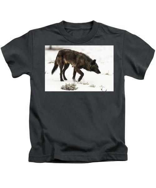 W47 Kids T-Shirt