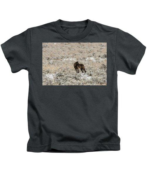 W49 Kids T-Shirt
