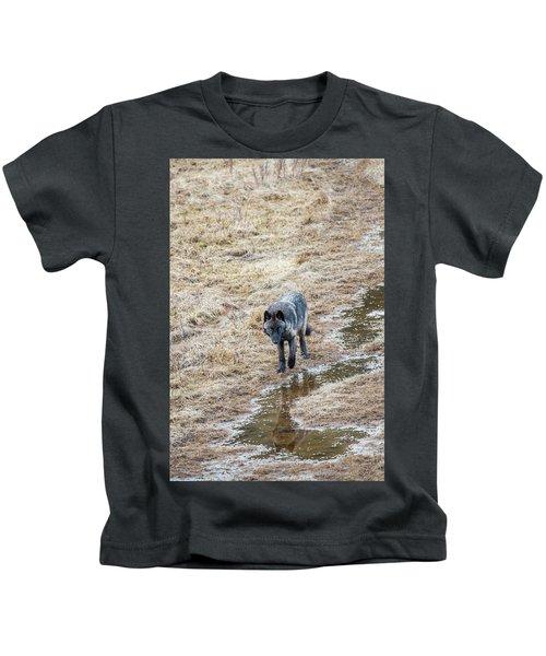 W51 Kids T-Shirt