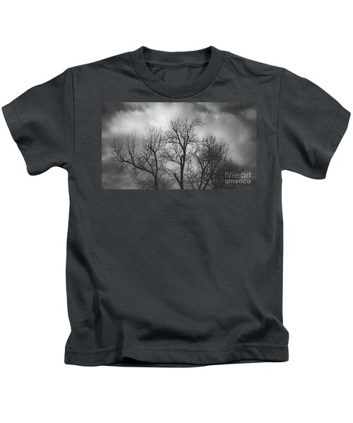 Waiting Bird Kids T-Shirt