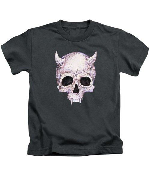 Warlock Kids T-Shirt