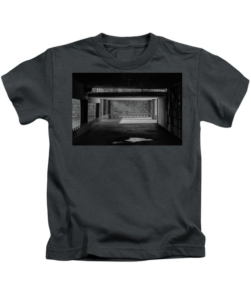 West Park Underpass Kids T-Shirt