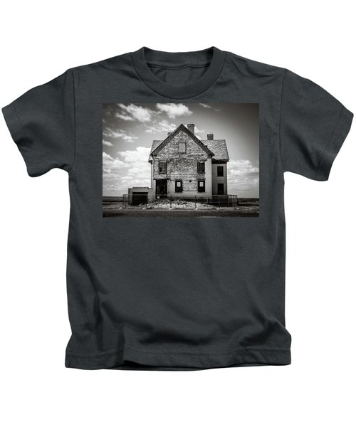 What Remains Kids T-Shirt