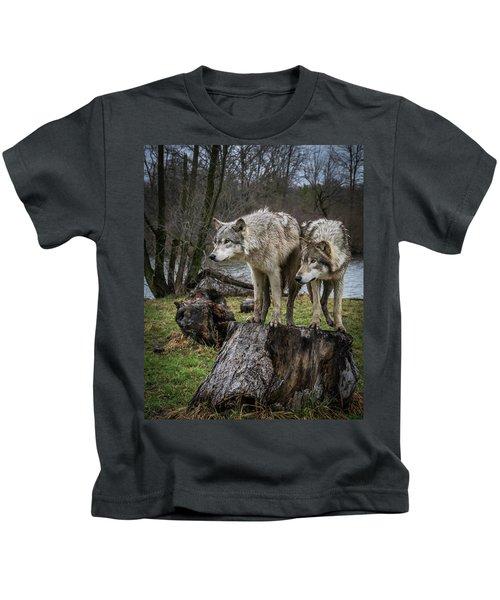 What Ya Think Kids T-Shirt