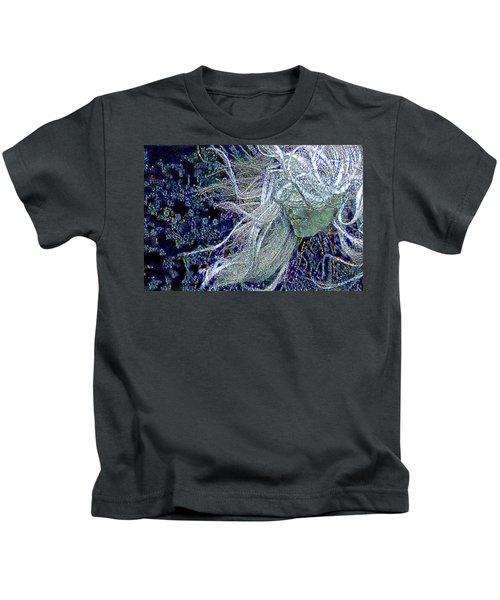 Winter Mood Kids T-Shirt