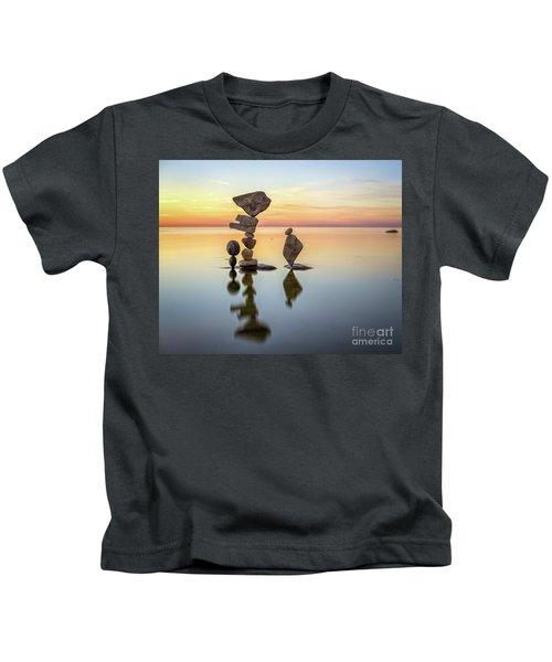 Zen Art Kids T-Shirt