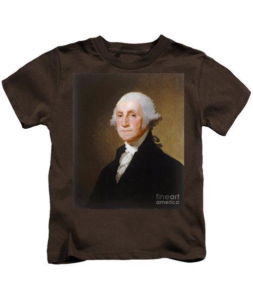 George Washington Kids T-Shirt