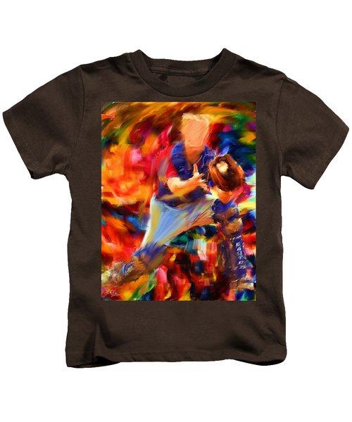 Baseball II Kids T-Shirt