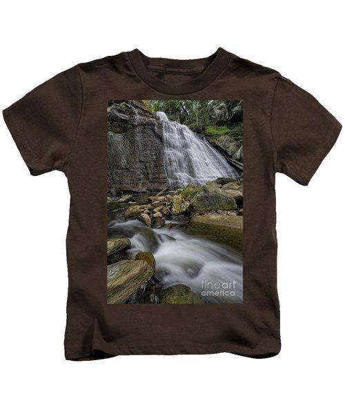 Brandywine Flow Kids T-Shirt by James Dean