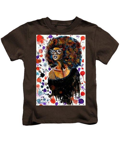 Dope Chic Kids T-Shirt