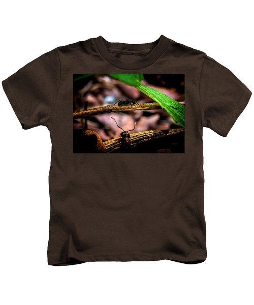 Ants Adventure Kids T-Shirt