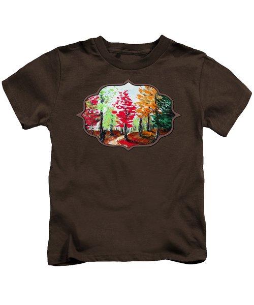 Autumn Kids T-Shirt
