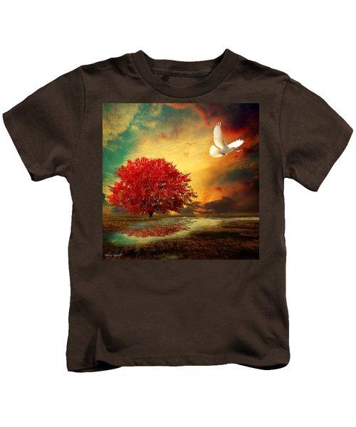 Hued Kids T-Shirt