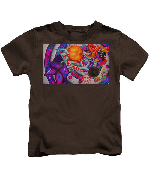 Introverse Kids T-Shirt