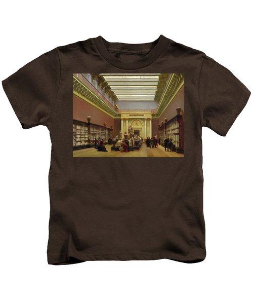 La Galerie Campana Kids T-Shirt by Charles Giraud