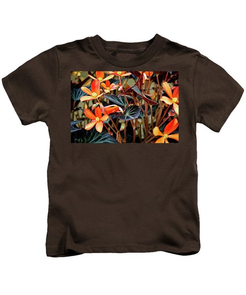 Living Tapestry Kids T-Shirt