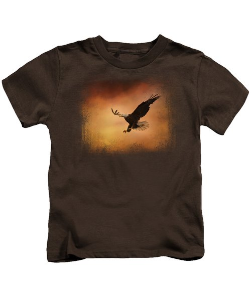 No Fear Kids T-Shirt by Jai Johnson