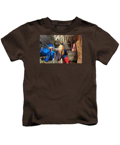 Orlando Bloom Kids T-Shirt
