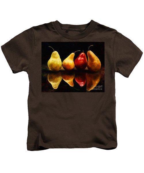Pearsfect Kids T-Shirt