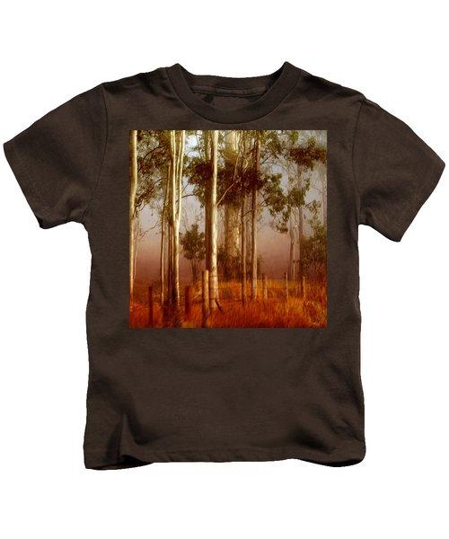 Tall Timbers Kids T-Shirt