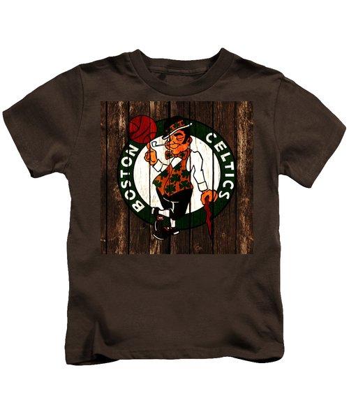 The Boston Celtics 2d Kids T-Shirt