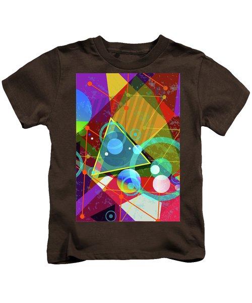 Vibrance Kids T-Shirt