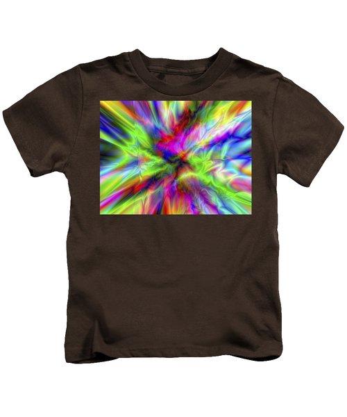 Vision 1 Kids T-Shirt
