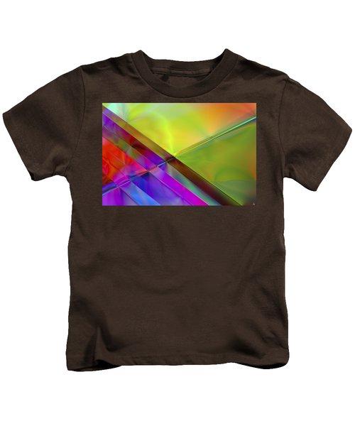 Vision 3 Kids T-Shirt